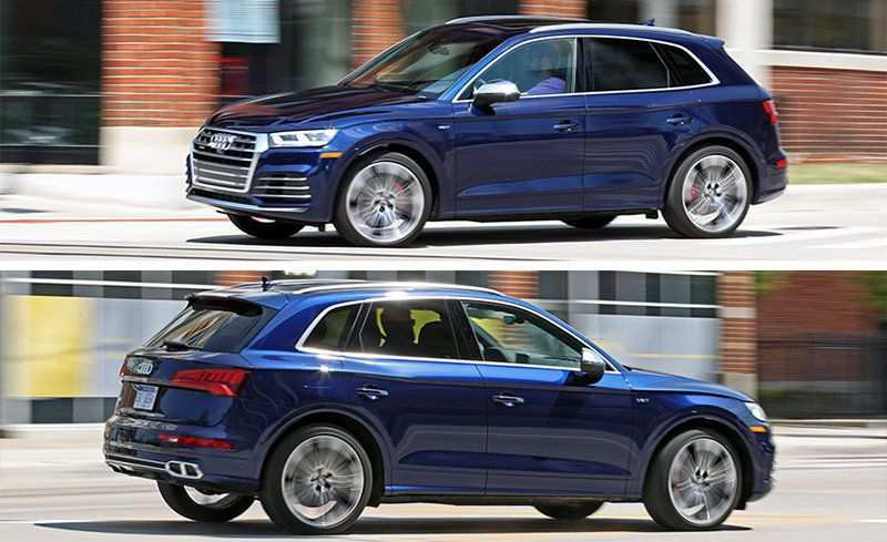 17 Gallery of The Audi Q5 2019 Vs 2018 Overview And Price Wallpaper for The Audi Q5 2019 Vs 2018 Overview And Price