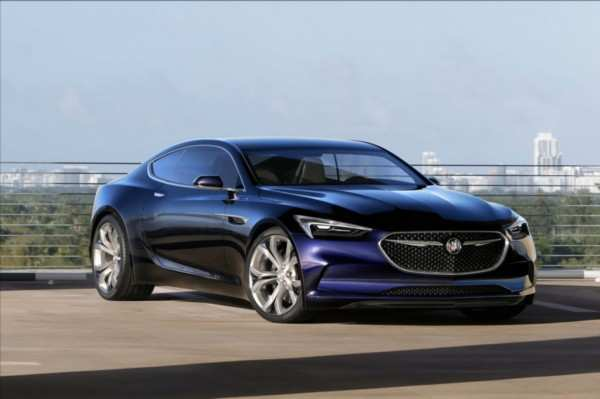17 Great Buick Concept Cars 2019 Picture Release Date And Review Redesign and Concept for Buick Concept Cars 2019 Picture Release Date And Review