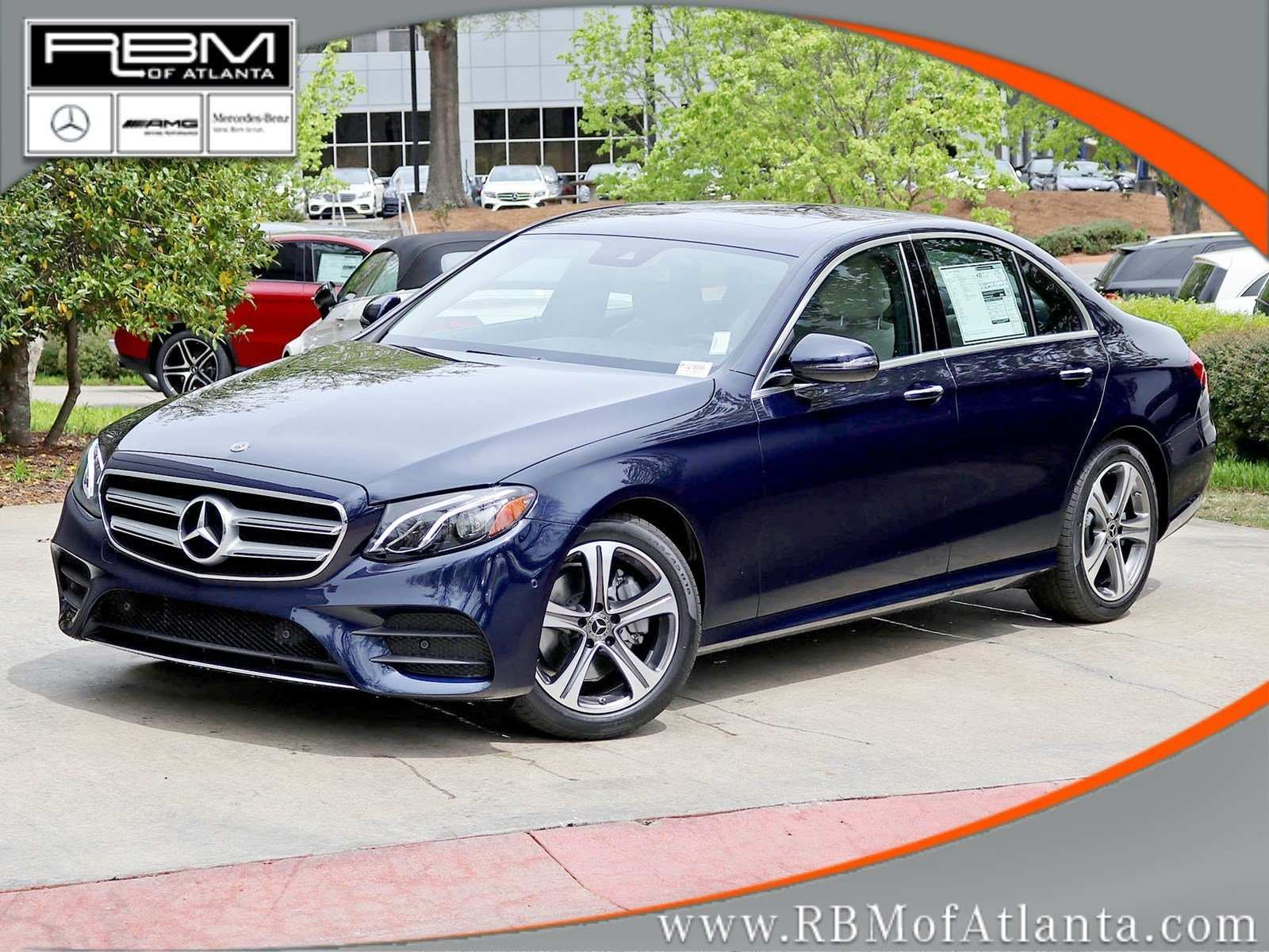 17 Great New Mercedes 2019 E Class Price First Drive Redesign by New Mercedes 2019 E Class Price First Drive
