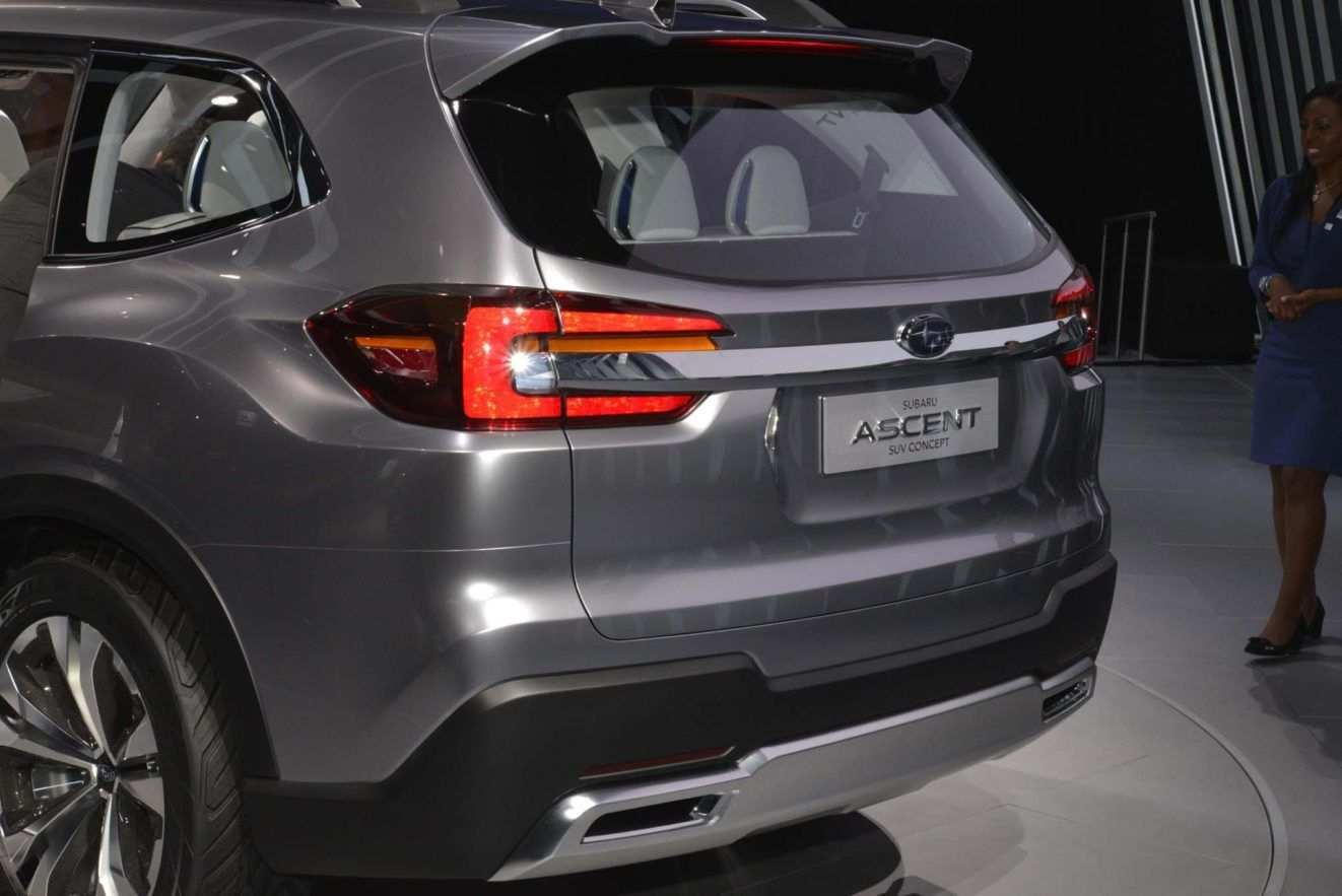 17 Great Subaru Forester 2019 News Rumors for Subaru Forester 2019 News