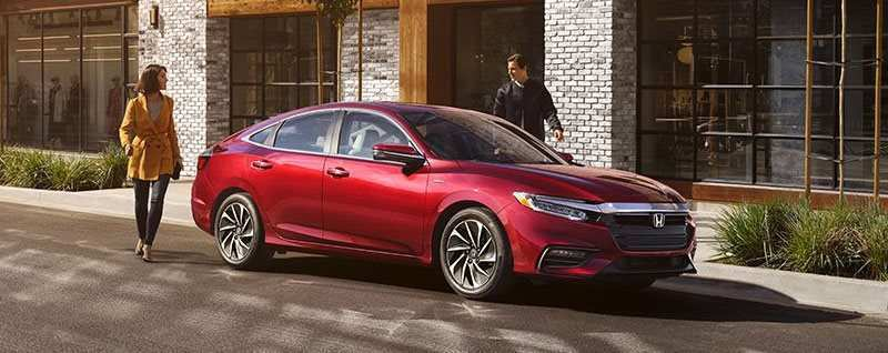 17 Great The Honda 2019 Insight Review Specs Photos by The Honda 2019 Insight Review Specs