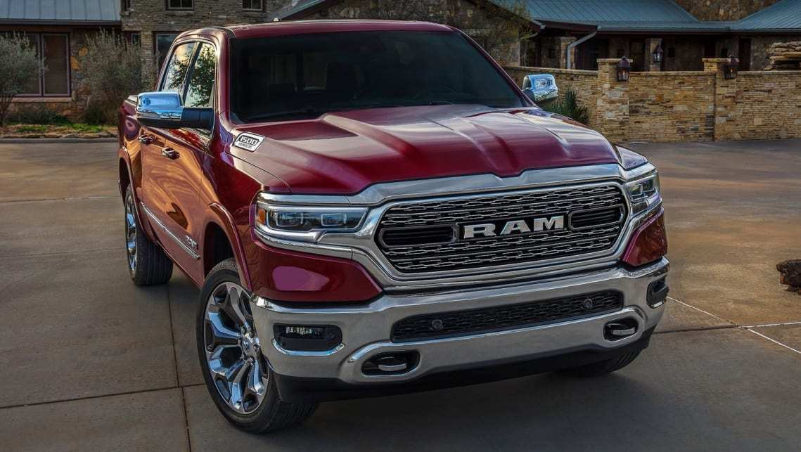 17 New 2019 Dodge Ram Accessories Review And Price Specs for 2019 Dodge Ram Accessories Review And Price