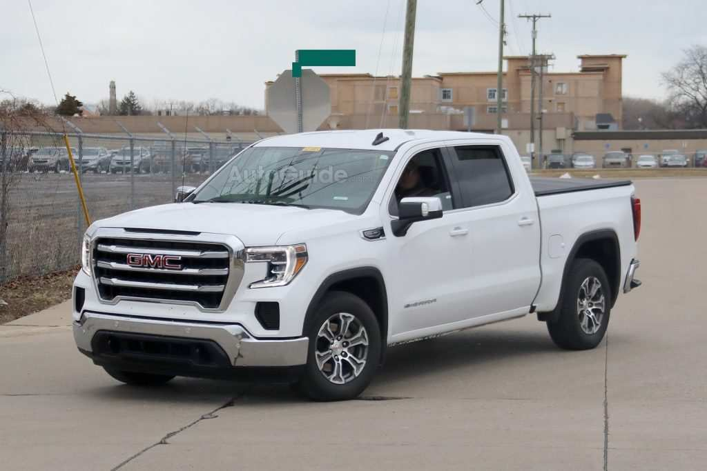 17 New Best Gmc 2019 Sierra 2500 Picture Release Date And Review Prices by Best Gmc 2019 Sierra 2500 Picture Release Date And Review