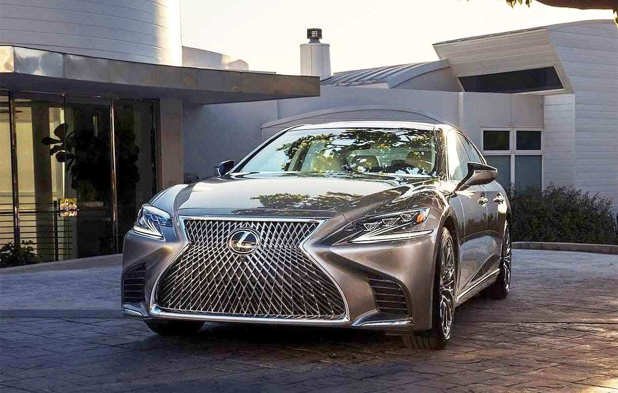 17 New New Lexus Future Cars 2019 Performance Review for New Lexus Future Cars 2019 Performance