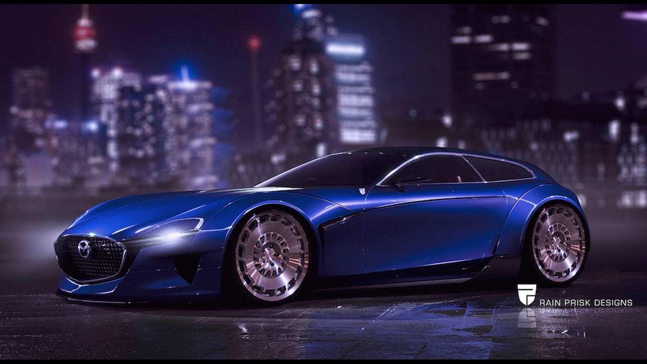 17 New Rx Mazda 2019 Spesification History with Rx Mazda 2019 Spesification