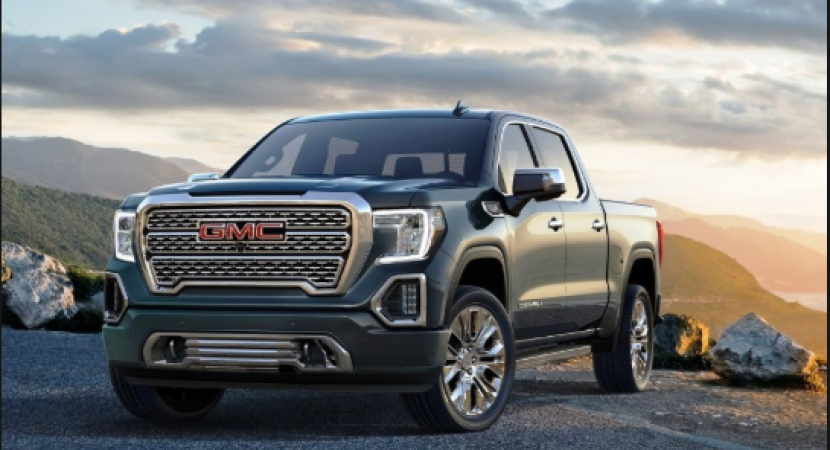 17 New The 2019 Gmc Sierra Horsepower Release Release for The 2019 Gmc Sierra Horsepower Release