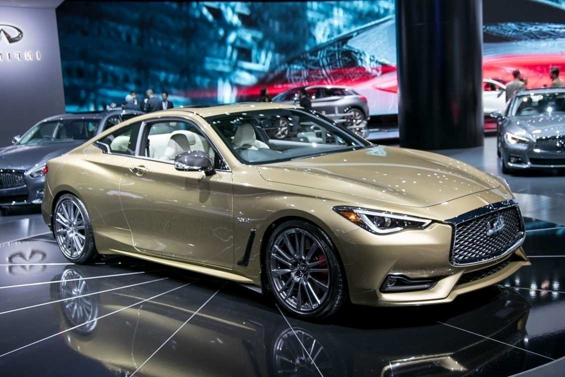 17 New The 2019 Infiniti Q60 Coupe Review Specs And Release Date Speed Test with The 2019 Infiniti Q60 Coupe Review Specs And Release Date