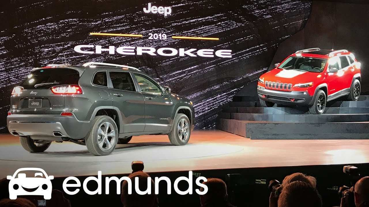 17 New The 2019 Jeep Cherokee Vs Subaru Outback Interior Exterior And Review Price and Review for The 2019 Jeep Cherokee Vs Subaru Outback Interior Exterior And Review