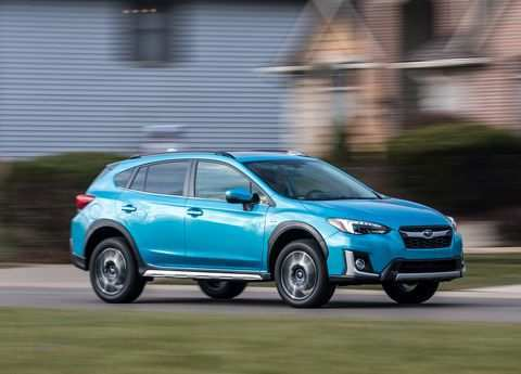 17 New The 2019 Subaru Crosstrek Hybrid Release Date Review Images by The 2019 Subaru Crosstrek Hybrid Release Date Review