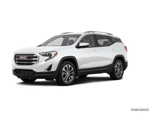 17 New The Gmc Terrain 2019 White Engine Specs and Review with The Gmc Terrain 2019 White Engine