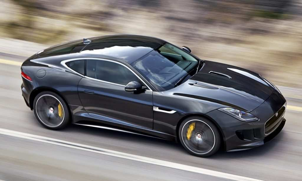17 The Best 2019 Jaguar F Type Release Date Review And Release Date Rumors with Best 2019 Jaguar F Type Release Date Review And Release Date