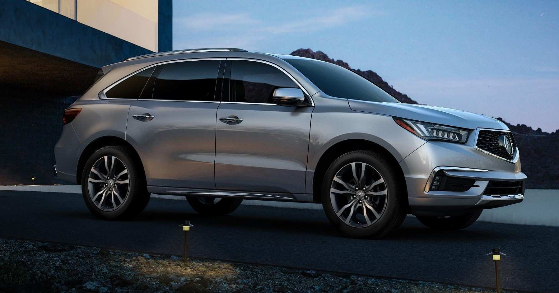 17 The Best Acura Mdx 2019 Release Date Price And Review Photos with Best Acura Mdx 2019 Release Date Price And Review