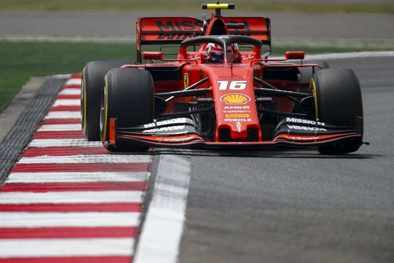 17 The Best Ferrari Leclerc 2019 Specs And Review Exterior and Interior by Best Ferrari Leclerc 2019 Specs And Review