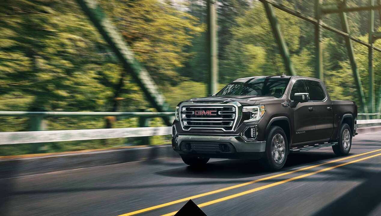 17 The Best Gmc Vs Silverado 2019 Concept Redesign And Review Review for Best Gmc Vs Silverado 2019 Concept Redesign And Review