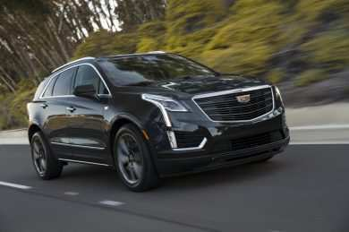 17 The Best New Cadillac 2019 Models Release Date And Specs Prices with Best New Cadillac 2019 Models Release Date And Specs