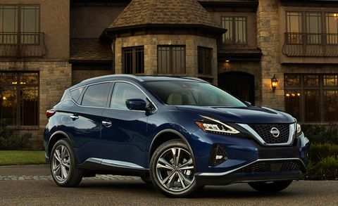 17 The Best Nissan 2019 Crossover Release Date And Specs Model for Best Nissan 2019 Crossover Release Date And Specs