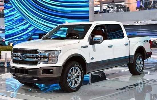 17 The New Ford 2019 F 150 Diesel Picture Release Date And Review Review for New Ford 2019 F 150 Diesel Picture Release Date And Review