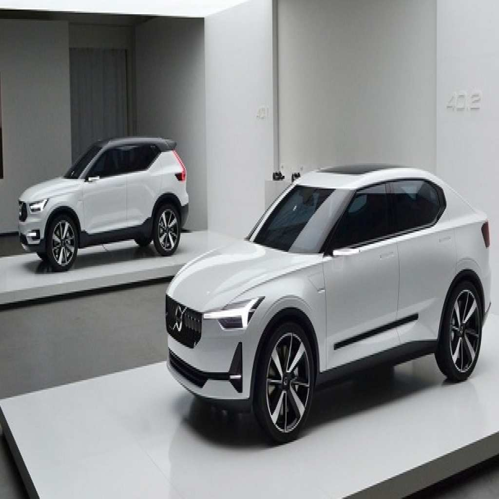 17 The New Volvo V40 2019 Release Date Concept Redesign And Review Performance by New Volvo V40 2019 Release Date Concept Redesign And Review