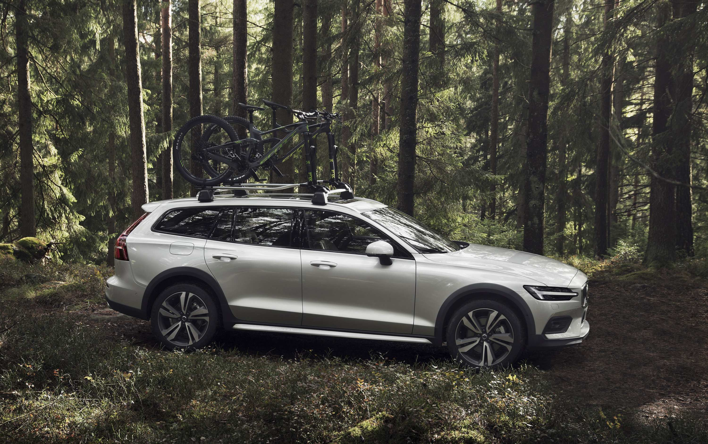 17 The New Volvo V60 2019 Ground Clearance New Engine Exterior and Interior with New Volvo V60 2019 Ground Clearance New Engine