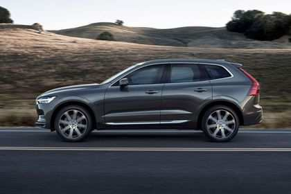 17 The New Volvo Xc60 2019 Manual Specs Review with New Volvo Xc60 2019 Manual Specs