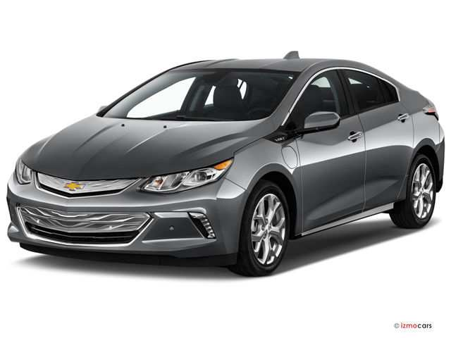 17 The The Chevrolet Volt 2019 Price Overview And Price Exterior with The Chevrolet Volt 2019 Price Overview And Price
