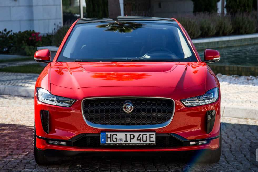 18 All New 2019 Jaguar I Pace Review Configurations by 2019 Jaguar I Pace Review