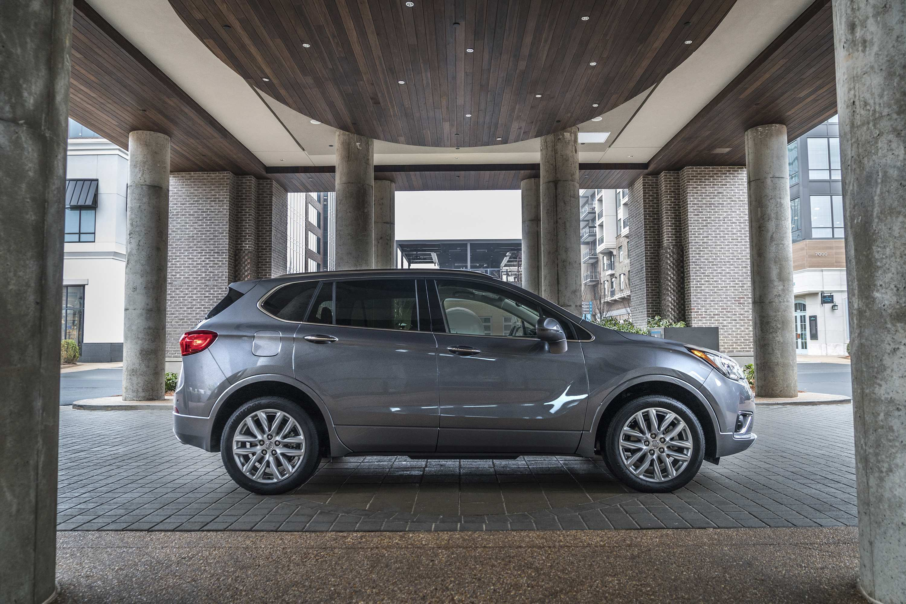 18 All New Best 2019 Buick Envision Preferred Release Date Rumors for Best 2019 Buick Envision Preferred Release Date