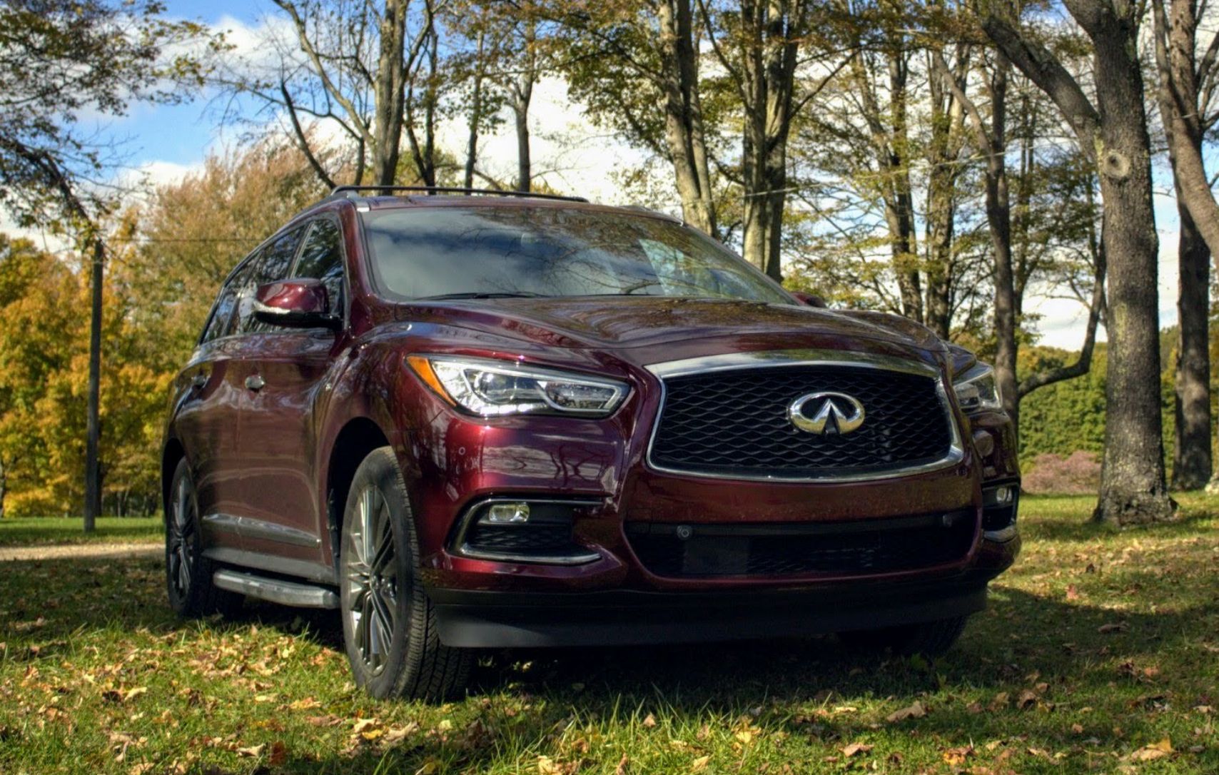 18 All New Best 2019 Infiniti Wx60 Redesign Price And Review Pictures with Best 2019 Infiniti Wx60 Redesign Price And Review