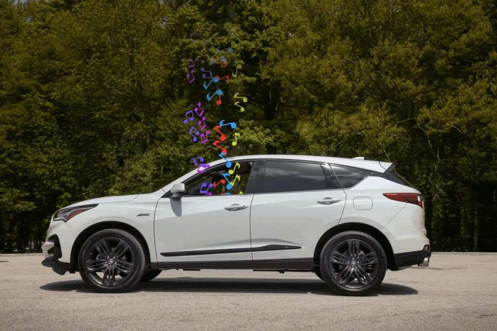 18 All New Best Acura 2019 Dimensions Release Date And Specs Engine for Best Acura 2019 Dimensions Release Date And Specs