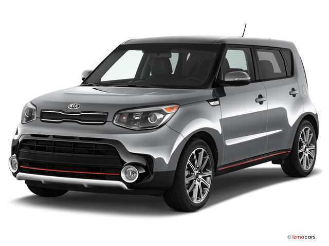 18 All New Best Kia Ev Soul 2019 Price And Review Price and Review for Best Kia Ev Soul 2019 Price And Review