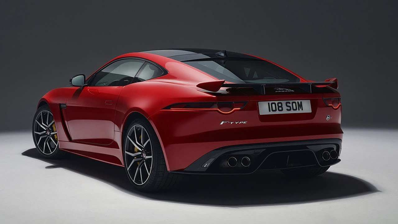18 All New Jaguar F Type 2019 Review Research New with Jaguar F Type 2019 Review