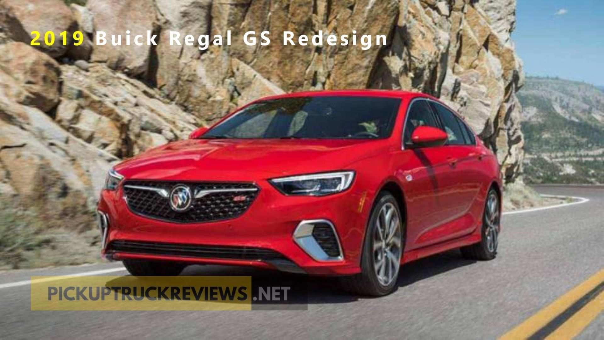 18 All New New 2019 Buick Regal Hatchback Concept Redesign And Review Performance by New 2019 Buick Regal Hatchback Concept Redesign And Review