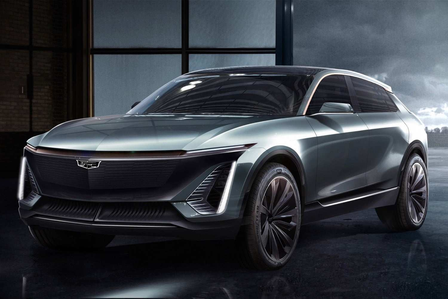 18 All New New Cadillac For 2019 New Concept Review for New Cadillac For 2019 New Concept