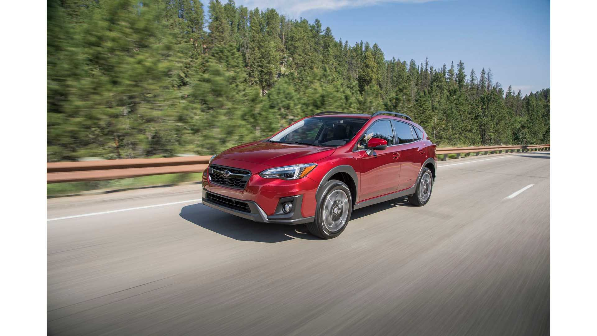 18 All New Subaru 2019 Crosstrek Hybrid Price And Release Date Photos for Subaru 2019 Crosstrek Hybrid Price And Release Date