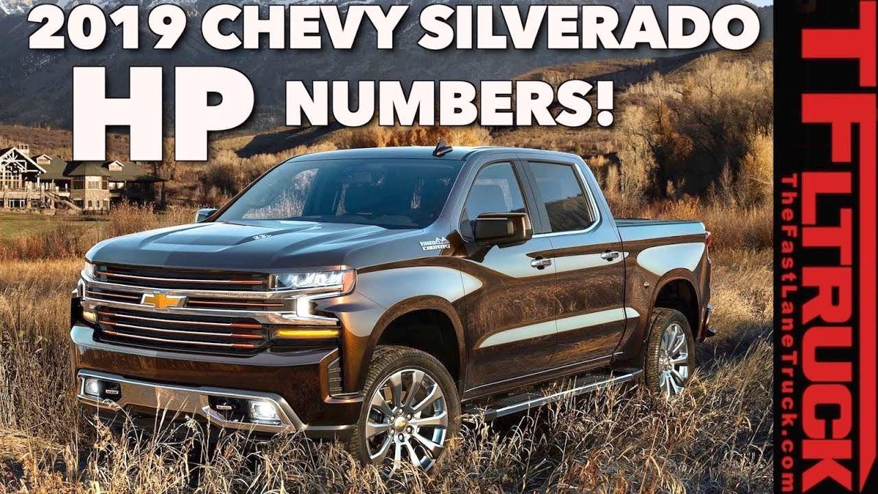 18 All New The 2019 Chevrolet Half Ton Diesel First Drive Interior by The 2019 Chevrolet Half Ton Diesel First Drive