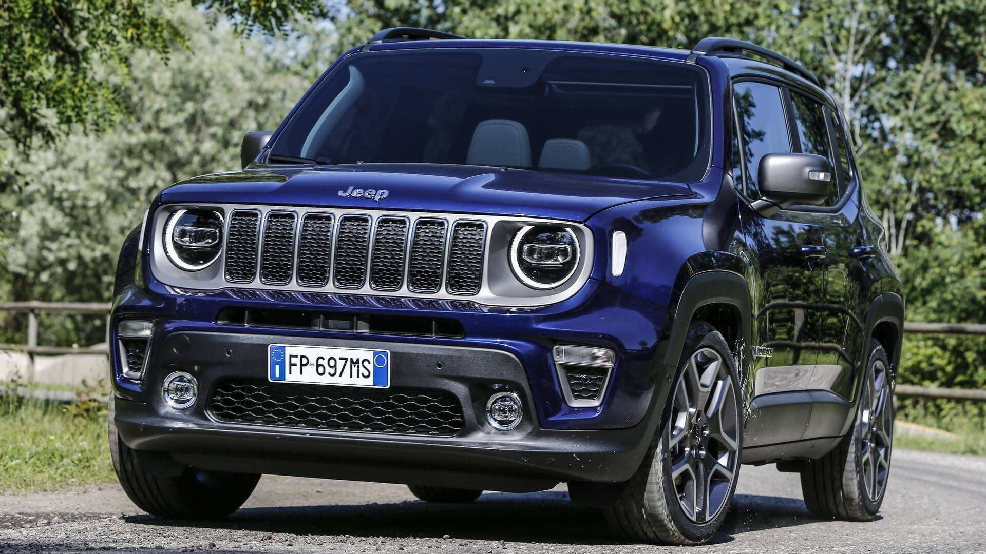 18 All New The Jeep Hybrid 2019 Release Date Concept by The Jeep Hybrid 2019 Release Date