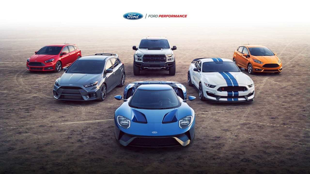 18 Best Review Best Ford 2019 Lineup Release Date Performance Configurations by Best Ford 2019 Lineup Release Date Performance