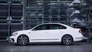 18 Best Review Best Volkswagen Passat Gt 2019 Exterior Speed Test by Best Volkswagen Passat Gt 2019 Exterior