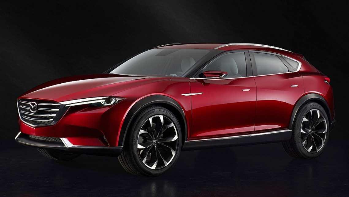 18 Best Review Cx6 Mazda 2019 Rumors Model for Cx6 Mazda 2019 Rumors