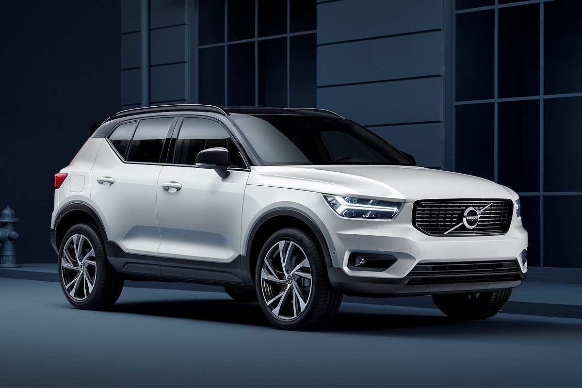 18 Best Review New Cx40 Volvo 2019 New Review Exterior and Interior for New Cx40 Volvo 2019 New Review