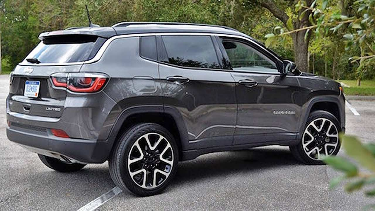 18 Best Review New Jeep Lineup For 2019 New Review Redesign by New Jeep Lineup For 2019 New Review