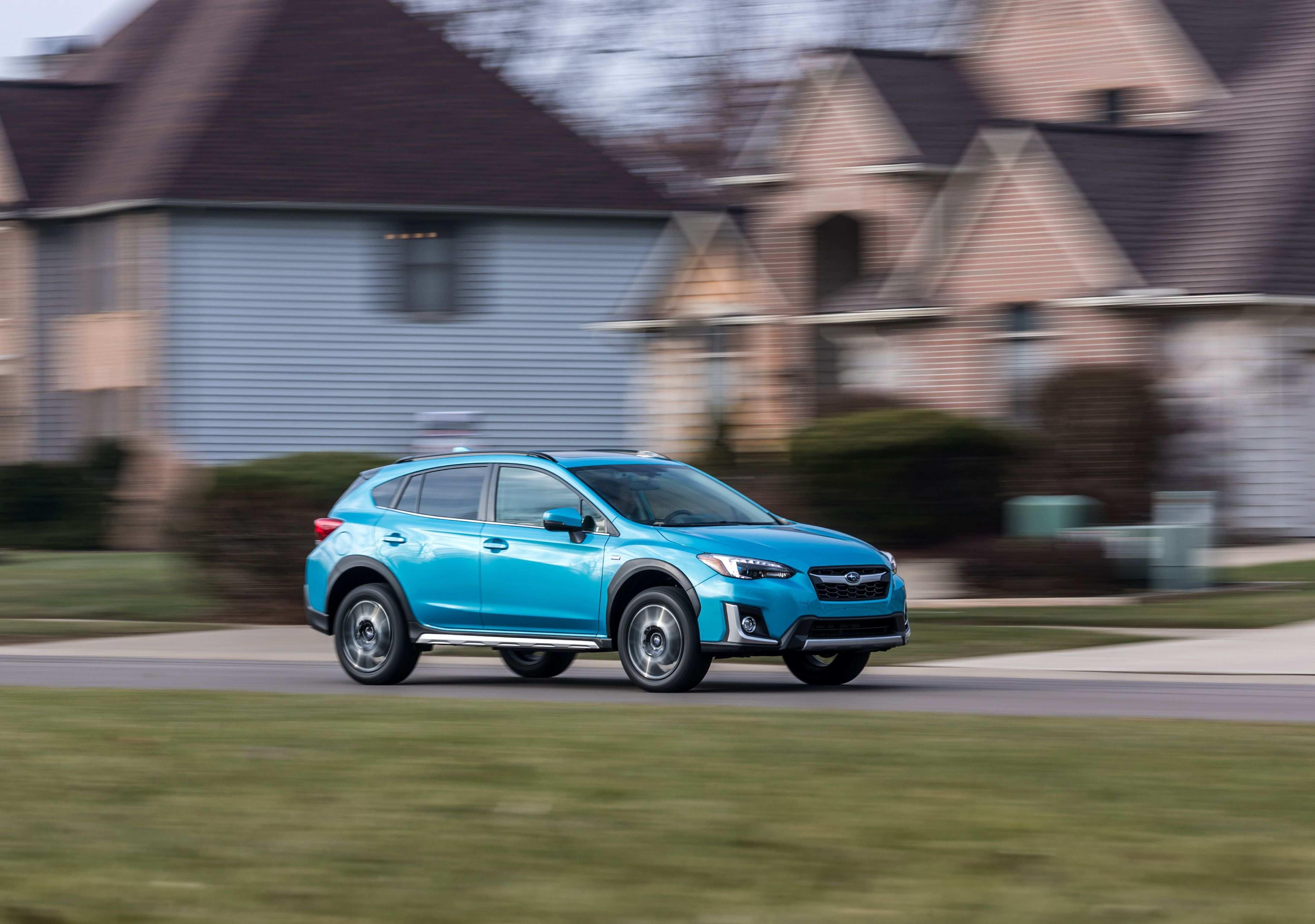18 Best Review The 2019 Subaru Crosstrek Hybrid Release Date Review Style with The 2019 Subaru Crosstrek Hybrid Release Date Review
