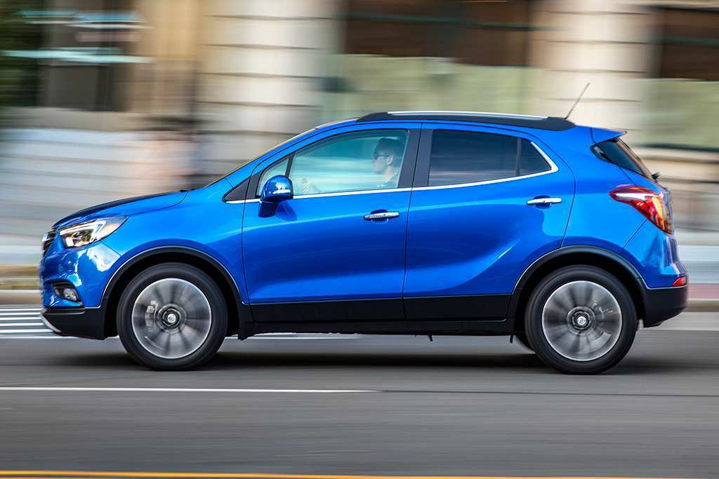 18 Best Review The Buick Encore 2019 New Review History for The Buick Encore 2019 New Review