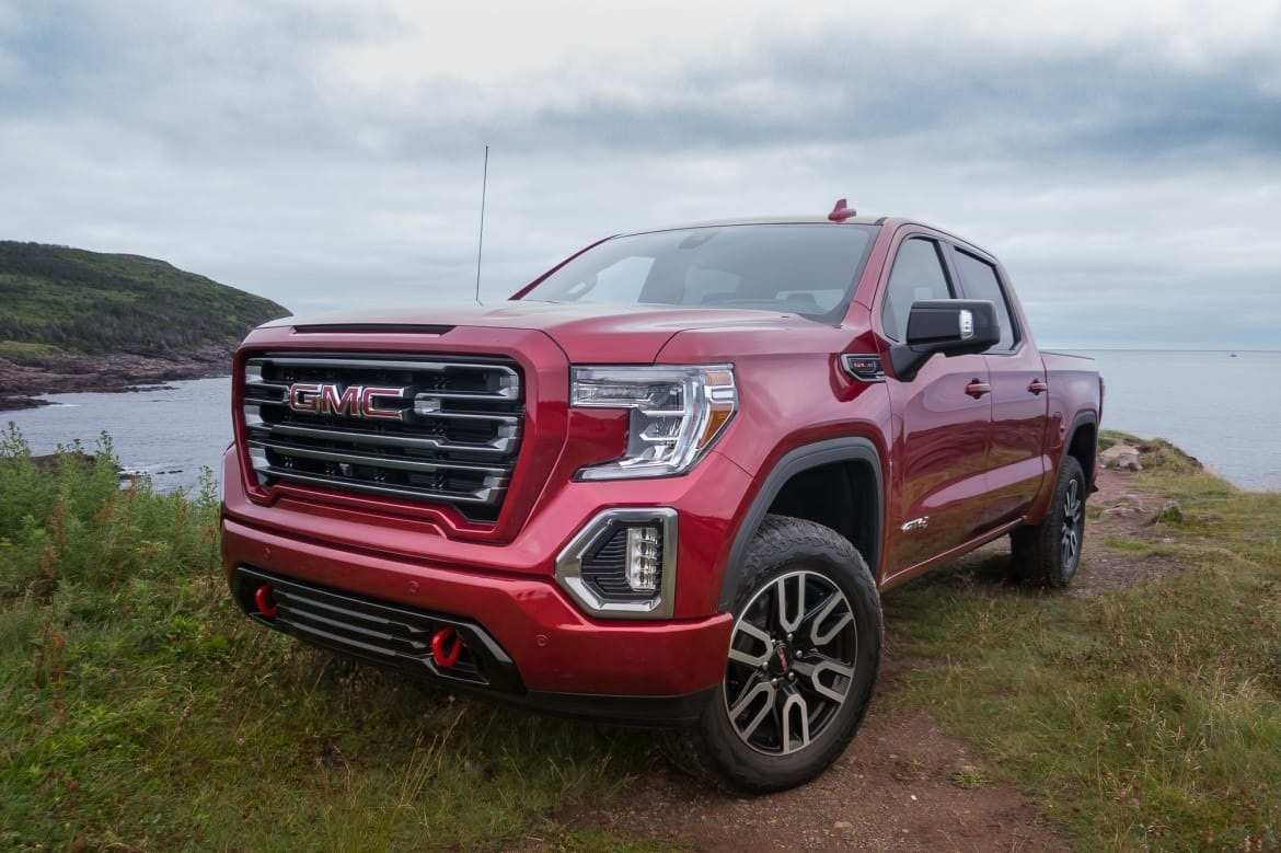 18 Best Review The Images Of 2019 Gmc Sierra Release Specs And Review Spesification with The Images Of 2019 Gmc Sierra Release Specs And Review