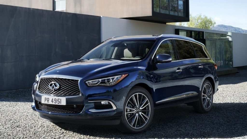 18 Best Review The Infiniti 2019 Qx60 Release Date Review Wallpaper with The Infiniti 2019 Qx60 Release Date Review