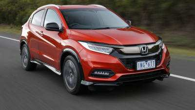 18 Best Review The New Hrv Honda 2019 Price Exterior and Interior for The New Hrv Honda 2019 Price