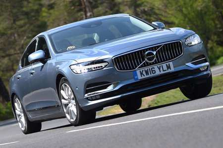 18 Best Review The S90 Volvo 2019 Review Prices for The S90 Volvo 2019 Review