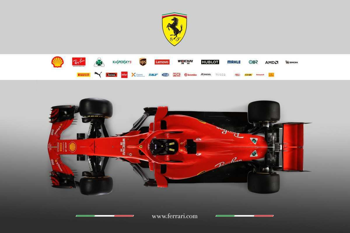 18 Concept of Best Ferrari Leclerc 2019 Specs And Review Rumors by Best Ferrari Leclerc 2019 Specs And Review
