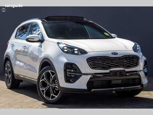 18 Concept of Kia Sportage Gt Line 2019 Release for Kia Sportage Gt Line 2019