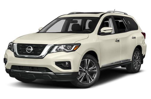 18 Concept of New 2019 Nissan Pathfinder Hybrid New Review New Concept for New 2019 Nissan Pathfinder Hybrid New Review